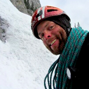 Brent Peters - ACMG Alpine Guide