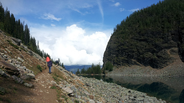 Intro to Day Hiking in the Rocky Mountains