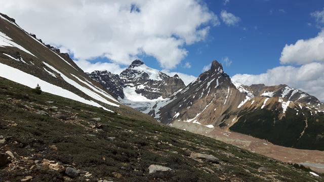 Intro to Random Camping Course - explore the mountains